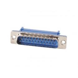 CONECTOR SUB-D PARA CABLE...