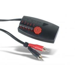 Generador audio de bolsillo