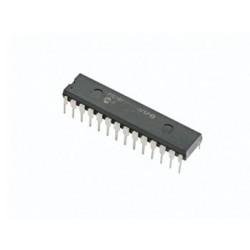 8-bit microchip microcontroller