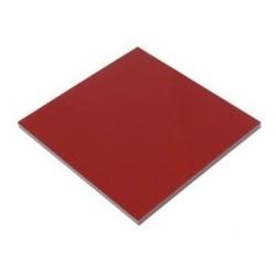 Filtro laser y led rojo