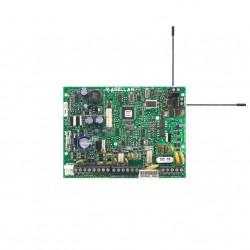 Central alarma cableada Paradox Magellan MG5000 de 2 zonas de Grado II