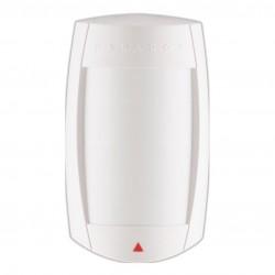 Detector infrarrojo inalámbrico antimascotas hasta 40kg doble elemento