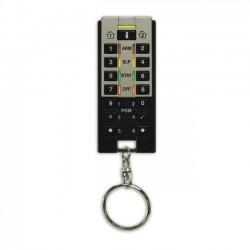 Mando alarma paradox remoto vía radio bidireccional con función StayD. Certificado GRADO 2 para alar
