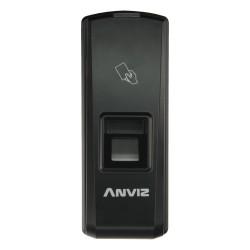 Control horario por huella dactilar y tarjeta de proximidad ANVIZ T5