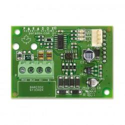 Módulo convertidor Plug-in en serie a RS485 de alarmas Paradox Spectra