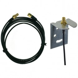 Cable de 2 metros de longitud para el módulo PCS250, PCS260E y PCS265
