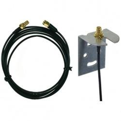Cable de 2 metros de longitud para PCS 250, PCS 300 y GPRS14