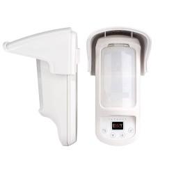 Detector infrarrojo cableado exterior doble tec. antimasking y Grado 3