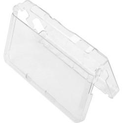 Protector Carcasa 3DS Transparente