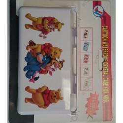 Carcasa Protector Nds lite winnie de pooh