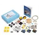 Kit de inicio con Arduino UNO  REV3