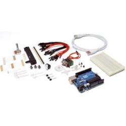 Kit Inicio con Arduino Uno Rev3