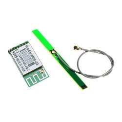 Módulo USB WiFi con antena