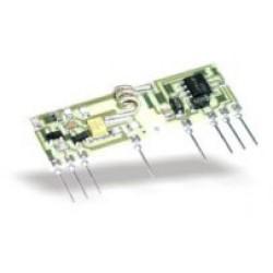 RECEPTOR 433 MHz APROBADOS