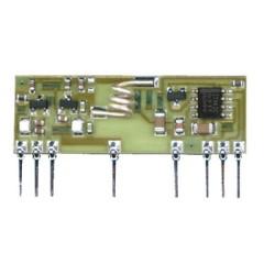 RECEPTOR 433 MHz 3V
