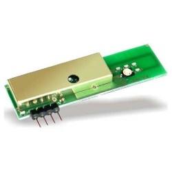 Transmisor 868 MHz SAW CON ANT