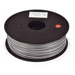 PLA plata para las impresoras 3D - 1 kg