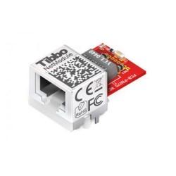Conector Ethernet 10 /...