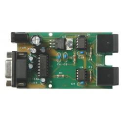 Kit de interfaz RS232/RS485