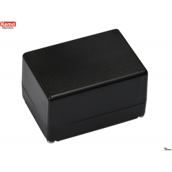 Caja de plástico  72 x 50 x 42 mm