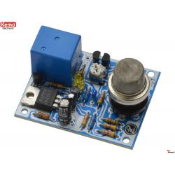 Sensor de gas | Comprobador de alcohol