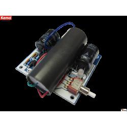 Paralizador 15.000 V - kit para montar