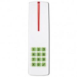 Lector de proximidad interior/exterior con teclado Paradox R915