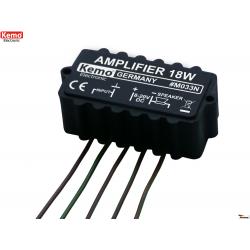 Amplificador universal 18 W