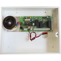 Fuente de alimentación estabilizada de 10 a 16V  1,5A.