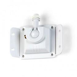 Soporte rótula de pared/esquina para el detector QAR-198