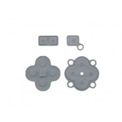 Repuesto Contacto Goma botones NDSi