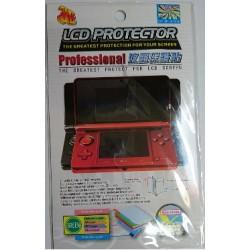 Protector de pantalla para la Nintendo 3DS
