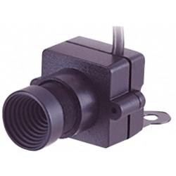"""Mini cámara para integración CMOS 1/3"""", 380 líneas, 3 lux y lente 6 mm"""