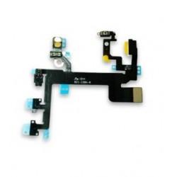 Cable Flex Encendido Iphone 5S