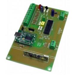 Telemando RF 100m con USB – Grupo 3