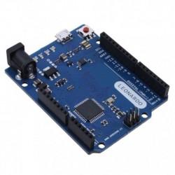 Funduino LEONARDO R3 ATmega32U4 compatible con Arduino