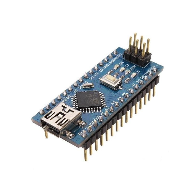 Funduino NANO 3.0 ATmega328 compatible con Arduino