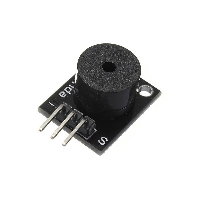 Módulo buzzer activo para Funduino/Arduino