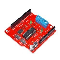Módulo de expansión driver dual motor para Funduino/Arduino