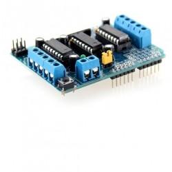 Módulo driver motor L293D para Arduino
