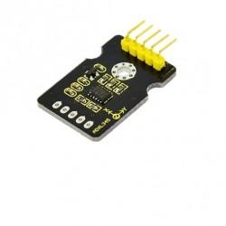 Módulo acelerómetro ADXL345 de 3 ejes para Arduino