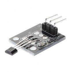 Módulo efecto hall magnético 5VDC para Funduino/Arduino