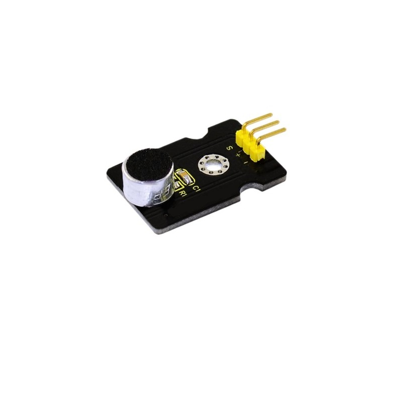 Módulo sensor de sonido para Funduino/Arduino