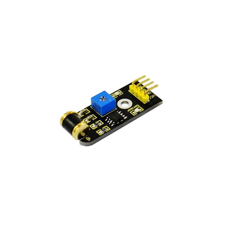 Módulo sensor de vibración para Funduino/Arduino