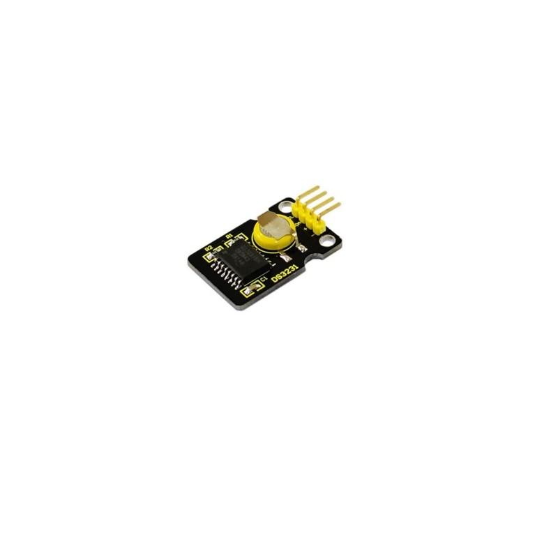 Módulo reloj para Funduino/Arduino