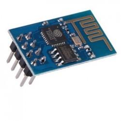 Módulo WiFi ESP8266 para Arduino