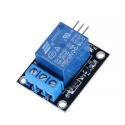 Módulo relé 5VDC de 1 Canal (10A) para Arduino