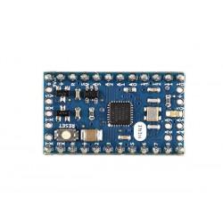 Arduino Original Mini 05 con conectores