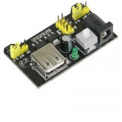 Módulo Power 3.3~5VDC para protoboards para Funduino y Arduino