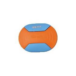 Tag para control de rondas para colocar en pared. Apto para exteriores